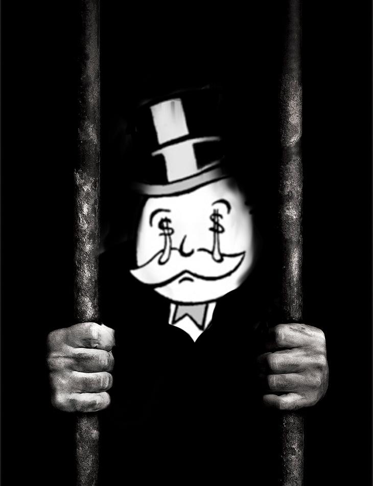 jailbanker