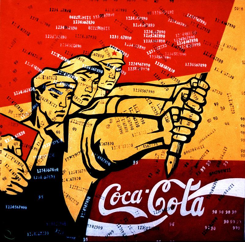 coke revolution
